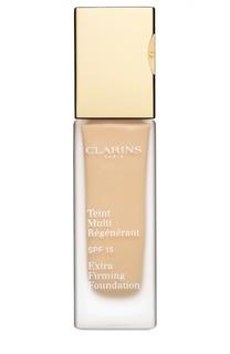 Тональный крем регенерирующий Extra-Firming Foundation 107 Clarins