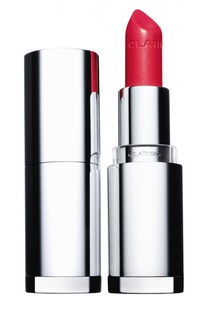 Помада-блеск Joli Rouge Brillant 19 Clarins
