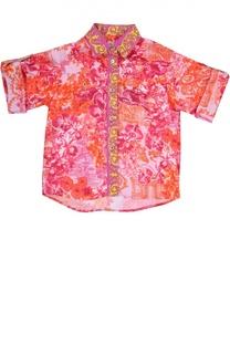 Рубашка Young Versace