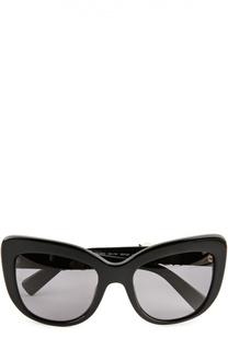Очки солнцезащитные с футляром Dolce&Gabbana Dolce&;Gabbana