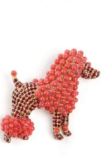 Брошь Dolce&Gabbana Dolce&;Gabbana