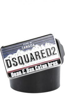 Ремень Dsquared2
