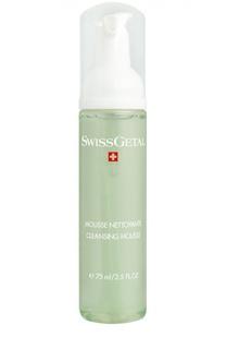 Мусс для очистки кожи Swissgetal