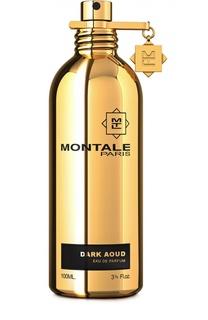Парфюмерная вода Dark Oud Montale
