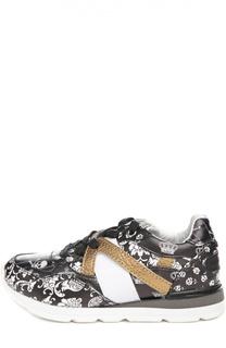 Кроссовки Dolce&Gabbana Dolce&;Gabbana