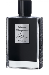 Парфюмерная вода Liaisons Dangereuses Kilian