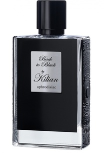 Парфюмерная вода Back To Black Kilian