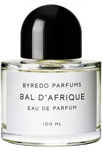 Парфюмерная вода Bal D` Afrique Byredo