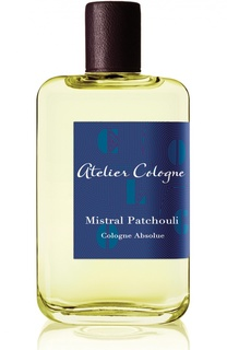 Одеколон Mistral Patchouli Atelier Cologne