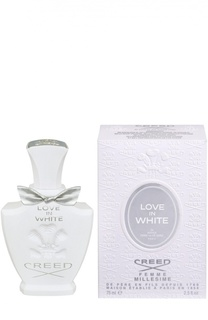Парфюмерная вода Love In White Creed