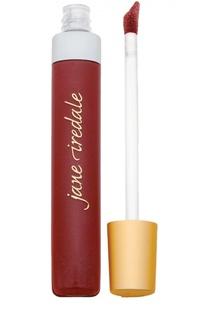 Блеск для губ Лесная ягода Lip Gloss Raspberry Jane Iredale