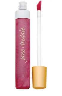 Блеск для губ Царская роза Lip Gloss Candied Rose Jane Iredale