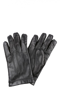 Перчатки кожаные Roeckl
