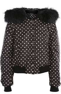 Куртка с капюшоном Dolce&Gabbana Dolce&;Gabbana