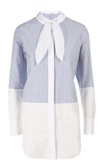 Блуза Adam Lippes