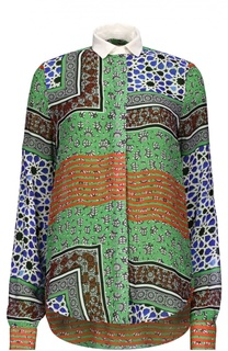 Блуза Preen Line