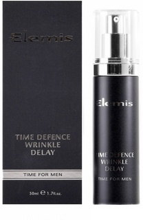 Крем для лица Time Defence Wrinkle Delay Elemis