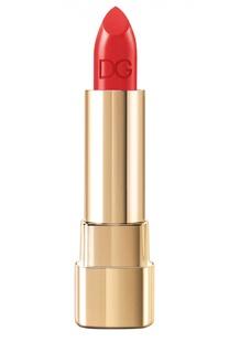 Губная помада Shine Lipstick 130 тон (sheer) Dolce&Gabbana Dolce&;Gabbana