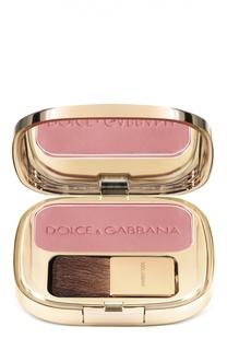 Румяна Luminous Cheek Colour 35 тон (delight) Dolce&Gabbana Dolce&;Gabbana
