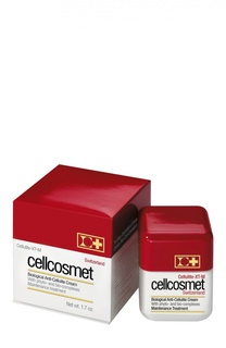 Антицеллюлитный крем Cellcosmet&Cellmen Cellcosmet&;Cellmen