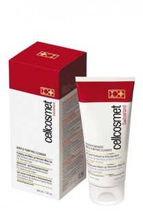Мягкий очищающий гель Cellcosmet&Cellmen Cellcosmet&;Cellmen