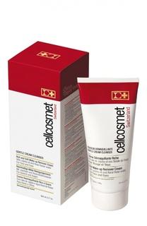 Мягкий очищающий крем Cellcosmet&Cellmen Cellcosmet&;Cellmen