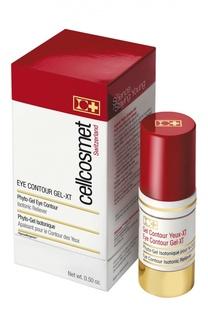 Фито-гель для кожи вокруг глаз Cellcosmet&Cellmen Cellcosmet&;Cellmen