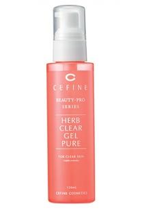 Гель-пилинг очищающий Beauty Pro Herb Clear Gel Pure Cefine