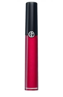 Flash Lacquer зеркальный блеск для губ оттенок 523 Giorgio Armani