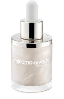 Увлажняющее масло для волос с экстрактом белой икры Miriamquevedo