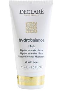 Интенсивная увлажняющая маска Hydro Intensive Mask Declare
