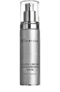 Увлажняющая крем-маска для лица Exotic Cream Moisturing Mask Elemis