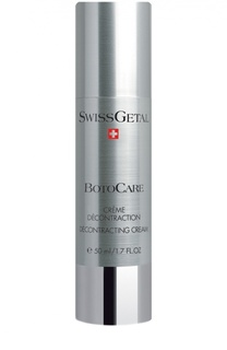 Крем для коррекции мимических морщин Swissgetal