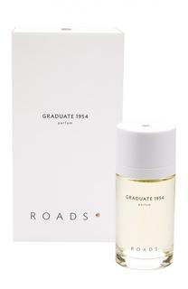 Духи-спрей Graduate 1954 Roads