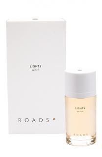 Духи-спрей Lights Roads