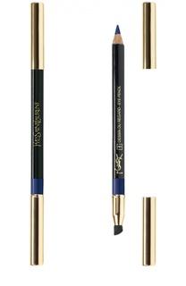 Crayon Yeux Карандаш для глаз №3 Oriental Blue YSL