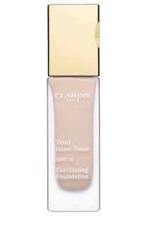 Устойчивый тональный крем SPF15 109 Clarins