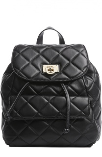 Рюкзак Quilted Nappa DKNY
