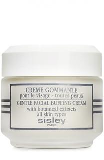 Крем для лица Gentle Facial Buffing Cream Sisley