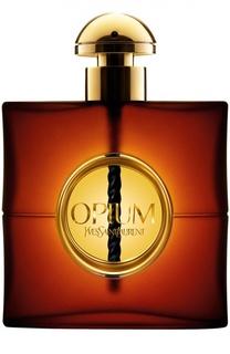 Парфюмерная вода Opium YSL