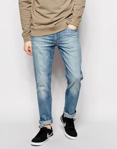 Суженные книзу выбеленные джинсы Levis 511 Harbour - Harbour Levi's®