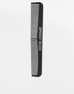 Карманная расческа Uppercut Deluxe - Черный
