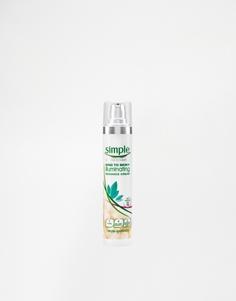 Крем Simple Kind To Skin Illuminating Radiance 50ml - Kind to skin
