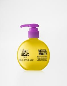 Средства для придания объема волосам Tigi Bed Head Motor Mouth - 240 мл - Motor mouth