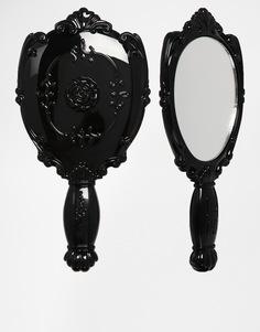 Ручное зеркальце Anna Sui - Ручное зеркальце