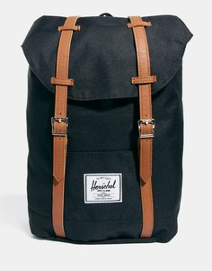Рюкзак Herschel Supply Co 22L Retreat - Черный