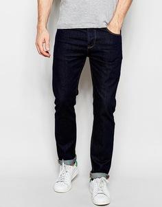 Узкие джинсы цвета индиго ASOS - Indigo - индиго