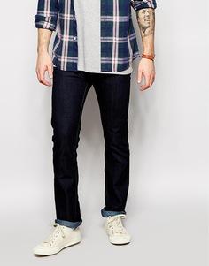 Стретчевые джинсы слим Lee Daren - Окрашенный