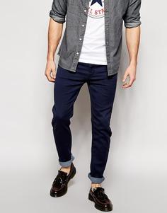 Облегающие джинсы скинни цвета индиго Cheap Monday - Синий