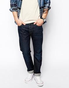 Прямые темные джинсы Levis 501 Blue Lane - Blue lane Levi's®
